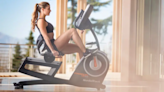 Have back pain or bad joints? Get a recumbent bike.