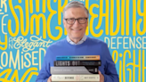 Bill Gates' annual summer reading list includes books about 'complicated relationship'