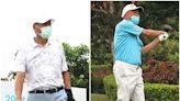 高爾夫》益登科技長春錦標賽首日 鍾春興、張宏達69桿並列領先