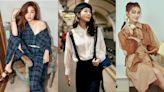 隋棠、昆凌、孫芸芸、許路兒...同款全賣爆!盤點5個女星自創時尚品牌