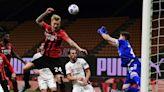Denmark hero Kjaer extends Milan deal until 2024