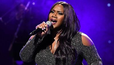 R&B Singer Kelly Price Reported Missing in Georgia