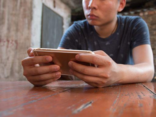 加強線上遊戲監控,中國施行國家統一未成年人網路遊戲電子身分認證