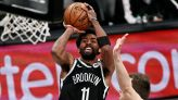 Brooklyn Nets decide Kyrie Irving can't play, practice with team until he is vaccinated