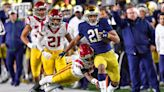 Notre Dame vs. USC: Fourth-Quarter Analysis