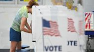 Local Matters: Early voting underway in Virginia governor's race