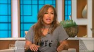 Carrie Ann Inaba Is Leaving 'The Talk' for Her Health