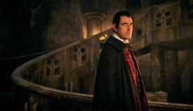 BBC/Netflix Dracula's Behind-the-Scenes Set Secrets | Den of Geek