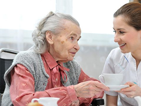 加國老婦114歲生日 歷2次世紀瘟疫無恙