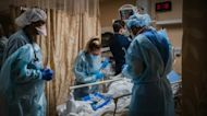 CDC warns of '4th wave' as cases climb in some states
