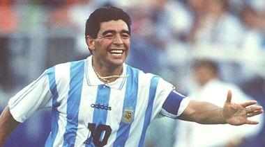 Diego Maradona, Argentinian Soccer Legend, Dies at 60