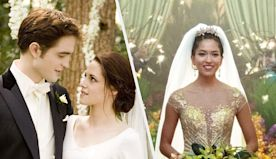 Which Wedding Dress From A Movie Would Suit You Best?