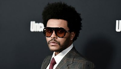 The Weeknd's Bandaged Army Halftime Show Was Michael Jackson's 'Thriller', But Make It Hot