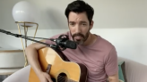 """Drew Scott Performed an Acoustic Cover of """"Shallow"""" from 'A Star is Born' and We're Obsessed"""