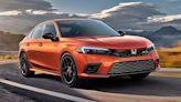 HONDA發表2022年式全新Civic Si,動力變小了卻具備更高的操駕樂趣