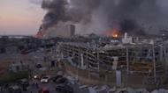 黎巴嫩港口爆炸夷為平地 傳曾6度示警官員不甩