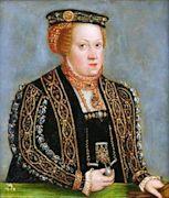 Catherine of Austria, Queen of Poland