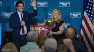 Reps. Matt Gaetz and Marjorie Taylor Greene, 'Put America First' joint tour raising meager funds
