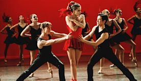 Center Stage Turns 20! Here Are the Best Moments from the Iconic Dance Movie