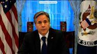 台美貿易再見曙光? 美國務卿:「有望恢復。」