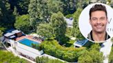 Ryan Seacrest's $74m mansion and more unsellable celebrity homes