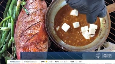 Fishmonger Approved websites gives boost to chefs in Tampa Bay's struggling seafood industry