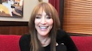 'Rebel' Star Katey Sagal Shares Her Favorite Thing About Working With John Corbett (Exclusive)