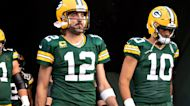 If Packers are serious about keeping Aaron Rodgers they should trade Jordan Love at deadline   You Pod to Win the Game