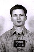 June 1962 Alcatraz escape attempt