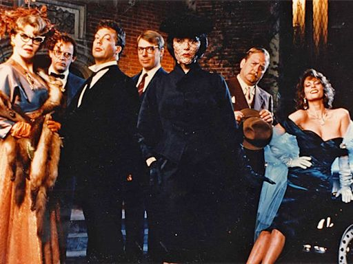 10 Reasons 'Clue' Is the Best Movie of All Time Hands Down No Question