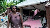 震後又逢風暴豪雨 海地累計1941死近萬人受傷