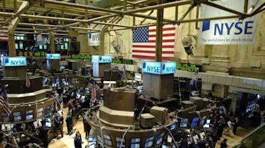 〈美股早盤〉經濟數據好壞參半 美股開平後震盪走低 道瓊跌逾百點 | Anue鉅亨 - 美股