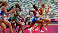 Going for gold: What the Olympics can teach us about developing world-changing talent