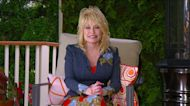 Dolly Parton talks $1 million donation to vaccine research