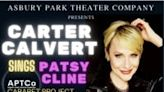 CARTER CALVERT SINGS PATSY CLINE in New Jersey at Asbury Park Theater Company