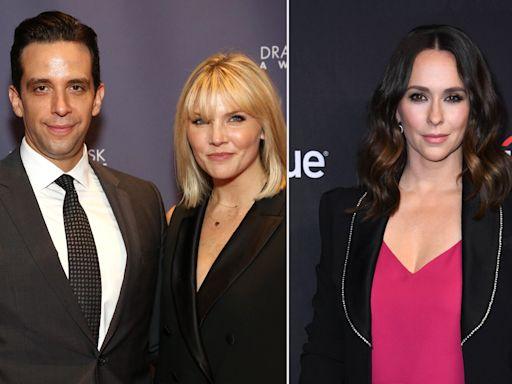 Amanda Kloots Says Friend Jennifer Love Hewitt Dreamed Her Book Gave Nick Cordero 'Closure'
