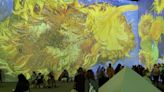 Another digital Van Gogh experience is now open in Miami. Here's how it's different