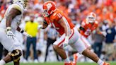 Clemson DL Bryan Bresee has torn ACL, RB Will Shipley out 3-4 weeks