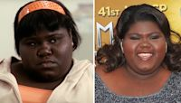 'Precious' Gabourey Sidibe turned into a movie star 10 years ago – this is her today
