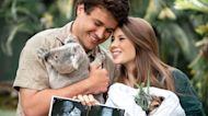 Bindi Irwin & Husband Chandler Powell Expecting Baby Girl: 'You Are Our World'