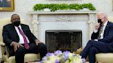 President Biden discusses 'transparency' with Kenya president