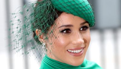 Meghan and Harry Make Legal Threat Over Palace Briefing on the Naming of Lilibet
