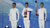 Olympic flame arrives in Beijing despite calls for boycott