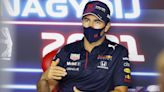 Perez: 'No reason' to look outside Red Bull for F1 future
