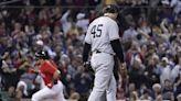 MLB》寇爾悽慘表現遭美媒痛批:拿3.24億拉屎在床上