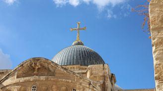 Anti-Israel bigotry blocks Mideast Christians' pilgrimages