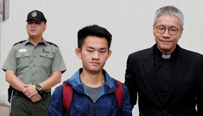 陳同佳律師致電投案被回「不要再打」 陸委會:特定媒體劃錯重點