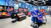 Cutting-edge NHL Shop takes league's retail experience to new levels