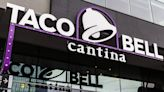 Taco Bell Cantina Plans to Open in South Boston