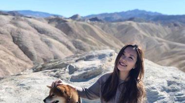 結束15個月自主隔離!美女作家曝「加州現況」:激動得要哭了
